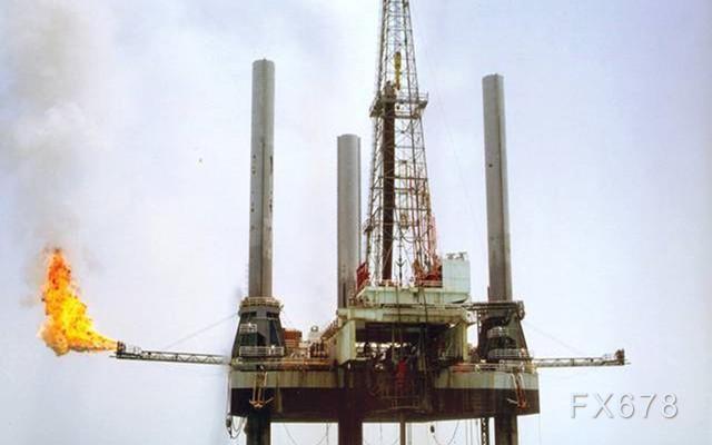 国际油价上涨逾1%,疫情缓解改善需求,供应端出现新梗阻