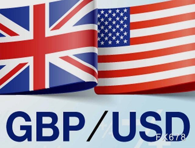 非农就业数据助美元冲高,两利好却支撑英镑夺回1.39关口
