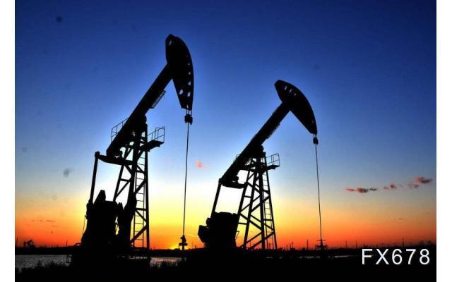IEA警告需求或将大幅放缓,美油承压失守69美元关口