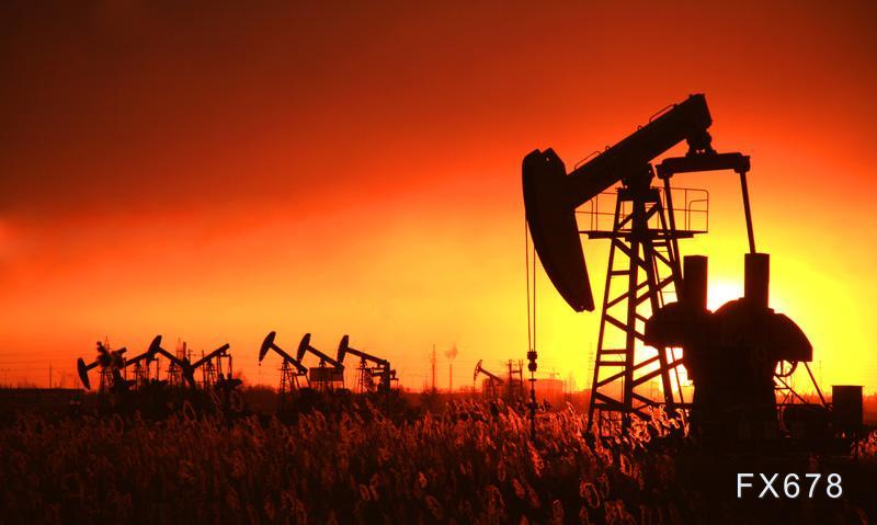 8月23日美原油交易策略:油价超跌反弹,但整体走势仍疲软