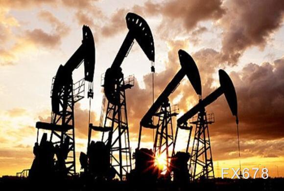 8月31日美原油短线交易策略:临近OPEC会议,多空投鼠忌器