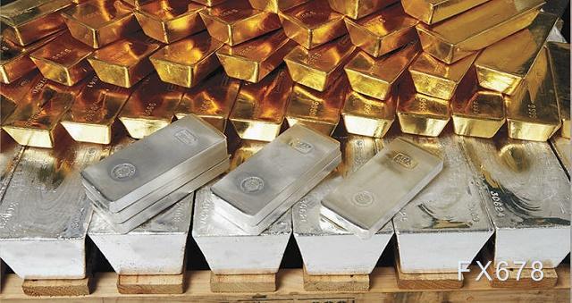 美联储货币政策施压,金价被低估12%,白银却已失去货币价值?