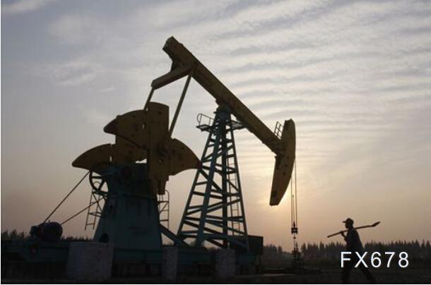 """9月1日美原油短线交易策略:OPEC+大会""""闪亮登场"""""""