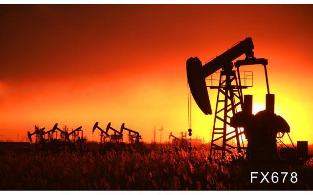 美国经济复苏不稳,油价跌逾1%但仍连续第二周上涨