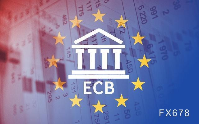 """欧洲央行""""校准""""紧急购债,鸽派内核不改欧元动力不足"""