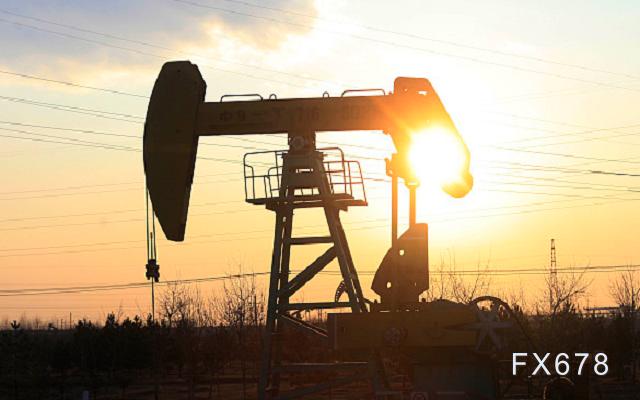原油周评:飓风影响持续发酵,油价维持震荡走势,周线小幅攀升