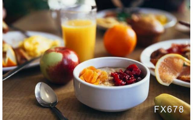 9月18日财经早餐:避险情绪回升,美元创逾三周新高,黄金持稳于1750之上