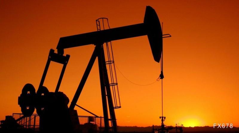 INE原油升创逾20个月新高!供应趋紧料迫使白宫作出让步