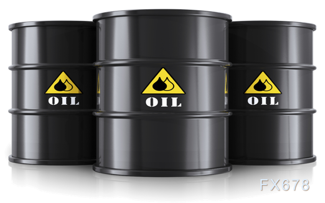 NYMEX原油上方阻力在83.41美元