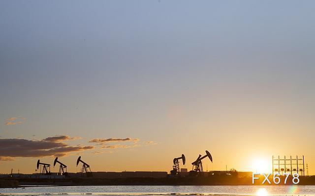 原油交易提醒:OPEC+产油量再次未达目标,油价续涨有望?